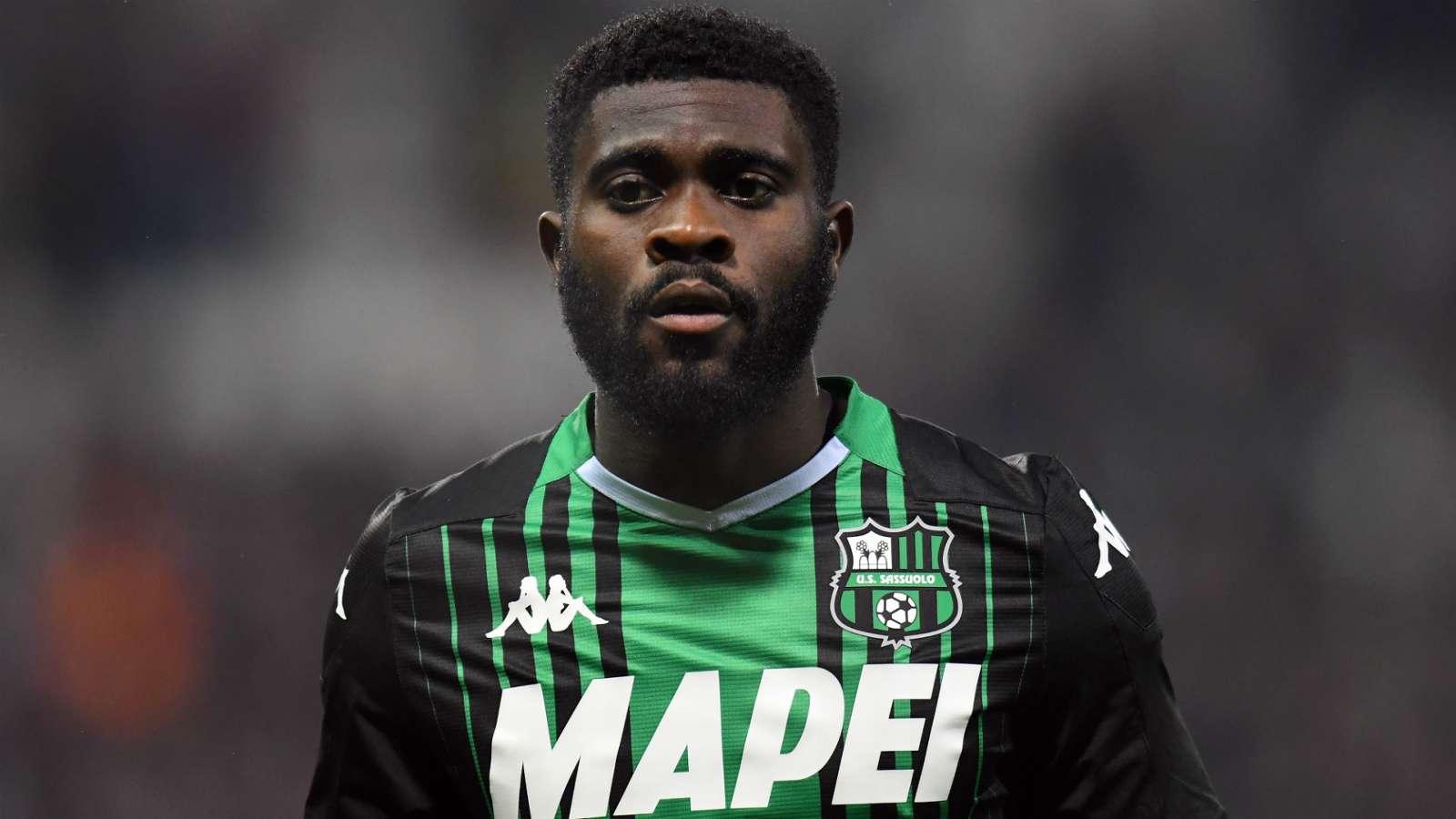 Boga muốn ở lại Serie A