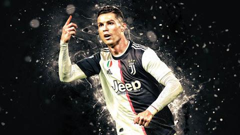 Cristiano Ronaldo được bầu là tiền đạo vĩ đại nhất châu Âu trong thế kỷ 21