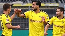 5 bàn thắng đẹp nhất vòng 30 Bundesliga: Emre Can sánh đôi cùng Coman