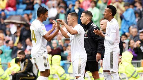 Thay 5 người ở La Liga: Người nói hay, người nói dở