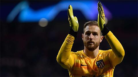 """""""Atletico có thể vô địch Champions League mà không cần khán giả nào"""""""