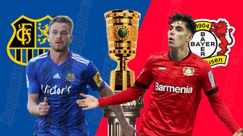 Nhận định Saarbrucken vs Leverkusen, 01h45 ngày 10/6