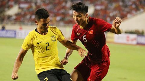 Lịch thi đấu đội tuyển Việt Nam ở vòng loại World Cup 2022 mới nhất