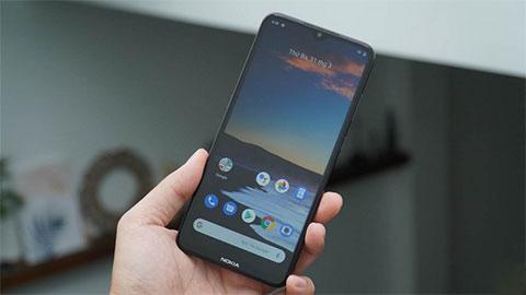 Nokia 5.3 đẹp mê ly, chạy Snap 665, pin 4000mAh, giá hơn 3 triệu tại VN, có gì hot?