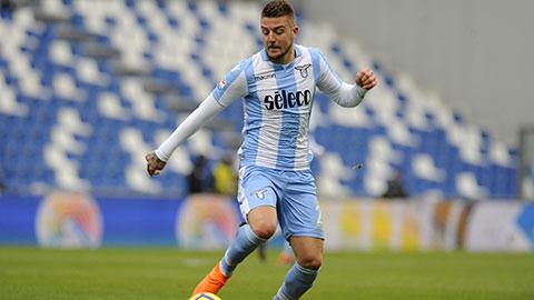 Gueye phải đi để Milinkovic-Savic đến PSG