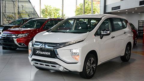 Mitsubishi Xpander 2020 giá rẻ vừa mở bán tại VN, có những nâng cấp gì so với bản cũ