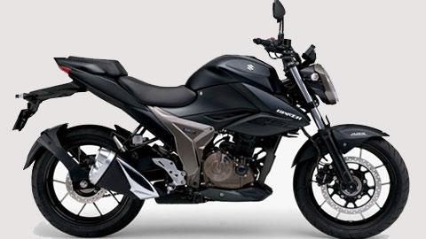 Đàn anh của Yamaha Exciter 150 phải 'khóc thét' với mẫu xe siêu hầm hố, động cơ 250cc, giá rẻ này