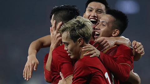 Chưa thể xác định đối thủ chung bảng với Việt Nam ở AFF Cup 2020