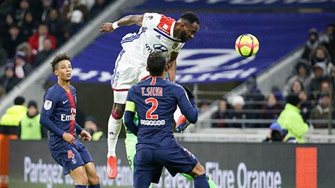 Giấc mộng châu Âu của Lyon chưa chấm dứt