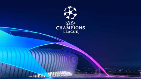 99% Lisbon đăng cai Champions League mini 2019/20