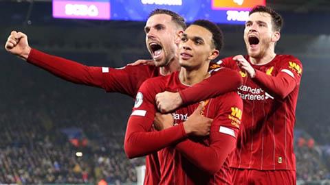 M.U đón tin vui từ Siêu máy tính dự đoán kết quả Ngoại hạng Anh 2019/20