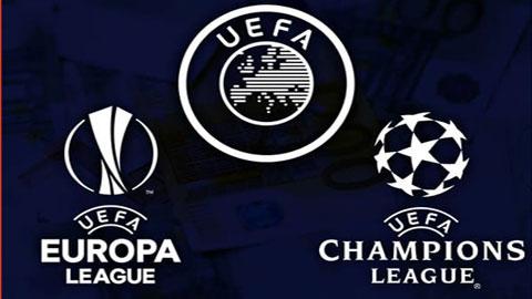 Champions League đá theo thể thức World Cup, 5 thành phố đăng cai