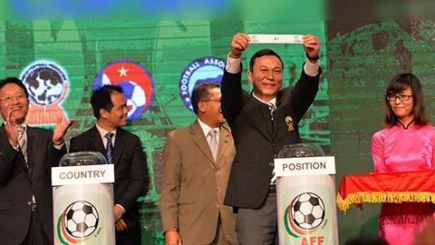 Hàng loạt đề xuất của VFF được thông qua, thầy Park hưởng lợi