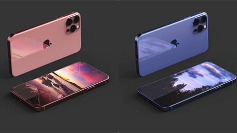 iPhone 12 vẫn chưa được sản xuất, khó ra mắt đúng lịch dự kiến