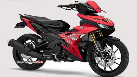 Yamaha Exciter 155 đẹp mê ly, giá 'ngon' có mạnh hơn nhờ công nghệ van biến thiên VVA?