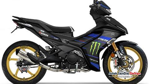 Yamaha Exciter 155 VVA có thêm bản mới siêu ngầu, trang bị vô đối, giá mềm 'đe nẹt' Honda Winner X