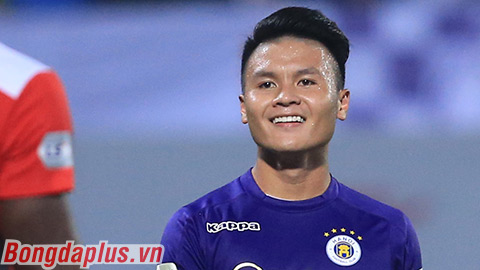 Hà Nội FC soán ngôi đội bóng quốc dân của HAGL?