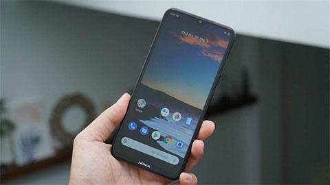 Nokia 5.3, Xiaomi Redmi Note 9 Pro và những smartphone giá rẻ vừa mở bán tại VN