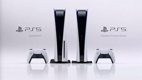 Sony PlayStation 5 ra mắt với cấu hình siêu khủng, khiến các fan mê mệt