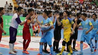 Khai mạc VCK futsal VĐQG 2020