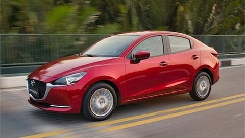 Đối thủ siêu đẹp của Hyundai Accent, Toyota Vios, Honda City giảm giá 'cực mạnh' tại VN