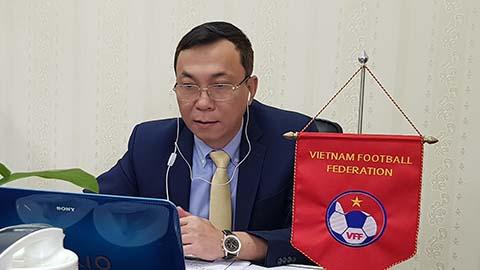 Hội đồng AFF thay đổi thể thức tổ chức AFF Suzuki Cup 2020