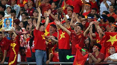 Việt Nam đứng trước cơ hội lớn đăng cai AFF Cup 2020