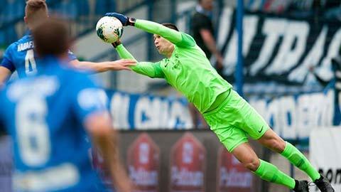 Filip Nguyễn tỏa sáng, Slovan Liberec tiến vào vòng tranh vé dự Champions League