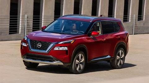 Đối thủ của Hyundai Tucson, Honda CR-V, Mazda CX-5 có thêm bản mới siêu đẹp, giá hấp dẫn