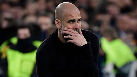 Tin giờ chót 16/6: Guardiola thú nhận Man City chưa sẵn sàng thi đấu trở lại