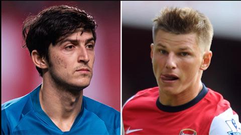 Arsenal nhắm sát thủ từng 2 lần chọc thủng lưới Việt Nam ở Asian Cup 2019