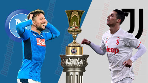 Nhận định bóng đá Napoli vs Juventus, 02h00 ngày 186