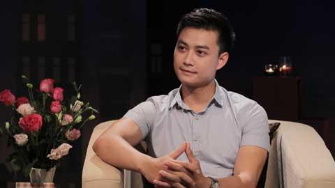 Diễn viên Tiến Lộc: Cầu thủ đi đóng MV, quảng cáo, phim ảnh là chuyện bình thường