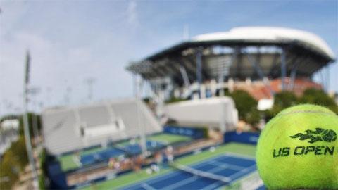 US Open 2020 sẽ diễn ra đúng lịch và không có khán giả - Bongdaplus.vn