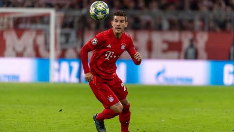 PSG muốn giải cứu Lucas Hernandez khỏi Bayern