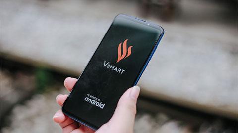 Vsmart Max Pro giá mềm xuất hiện với chip Snapdragon 730, RAM 8GB, gây sốt mạnh