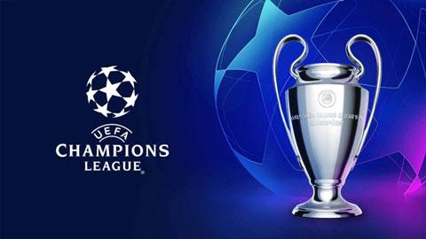 UEFA công bố lịch thi đấu Champions League 2019/20 phần còn lại