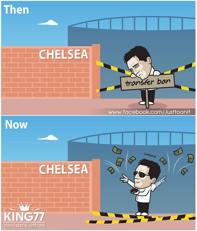 Khi Chelsea đã hết cấm chuyển nhượng, hãy nhìn cách Lampard vung tiền.