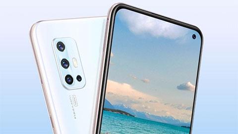 Vivo V19 Neo ra mắt với Snapdragon 675, camera 48MP, 8GB RAM, pin 4500mAh, giá hấp dẫn