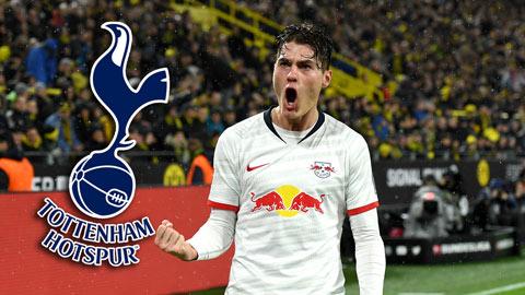 Tin giờ chót 18/6: Tottenham nhắm mua 'Ibrahimovic mới' dự phòng cho Kane
