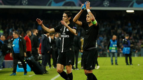 Nhiều cầu thủ sẽ đáo hạn hợp đồng vào ngày 30/6: Vấn đề nan giải của PSG