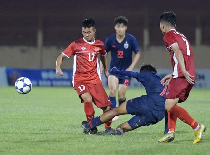 U19 Việt Nam có 2 con đường để hy vọng dự VCK U20 World Cup 2021