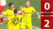 RB Leipzig 0-2 Dortmund (Vòng 33 Bundesliga 2019/20)