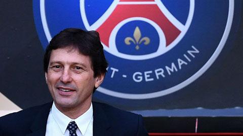 Việc GĐTT Leonardo không mấy chú trọng cho công tác đào tạo trẻ khiến nhiều tài năng rời PSG
