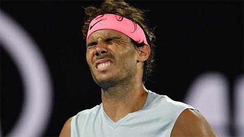 Nadal đứng trước nguy cơ giải nghệ sớm