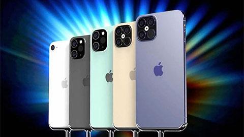 Giá khởi điểm của iPhone 12 sẽ rẻ hơn khá nhiều so với iPhone 11?