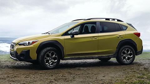 Hyundai Kona, Honda HR-V, Ford EcoSport có thêm thủ siêu hầm hố, giá mềm