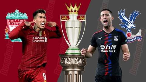 Nhận định bóng đá Liverpool vs Crystal Palace, 02h15 ngày 25/6