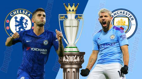 Nhận định bóng đá Chelsea vs Man City, 02h15 ngày 266