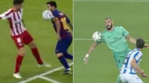 Fan Barca viện cớ Messi để chỉ trích Benzema và Real thậm tệ